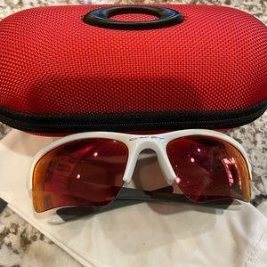 Oakley Sunglasses! Youth size!